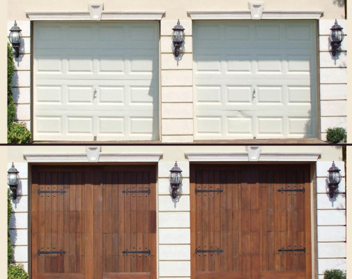 Garage Door Repair 1