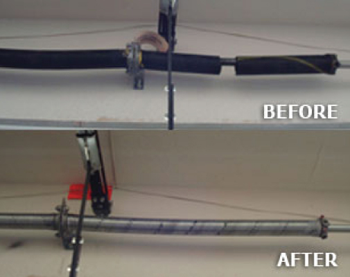 Garage Door Repair 2